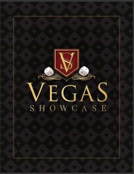 Vegas Showcase Vol. III