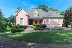 Lake Spivey Country Club Estate Property
