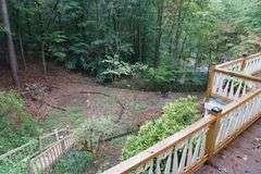 2394sf Home near downtown Canton GA on .43 acre