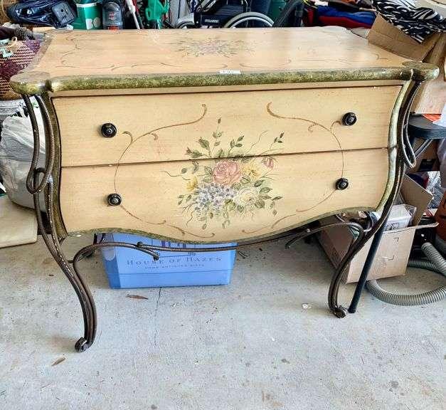 Fayetteville Barn Auction #2