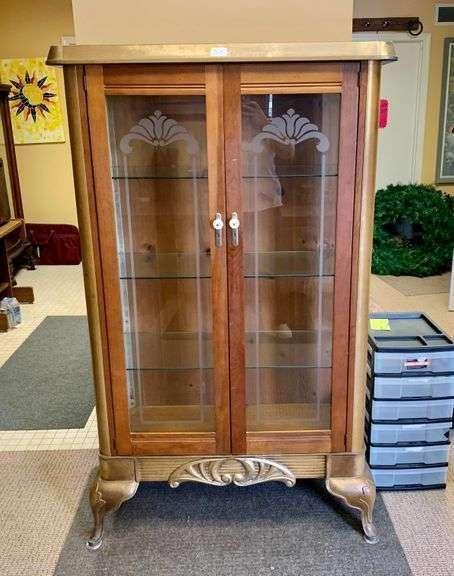 Fayetteville Art & Warehouse Auction