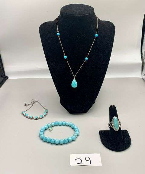 Fayetteville Estate Jewelry Auction