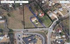 Homes and Land Multi-parcel Auction in Lilburn, GA