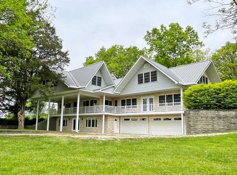 160.44 Acre Gasconade County Online Land Auction