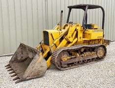 Summer Online Equipment Auction