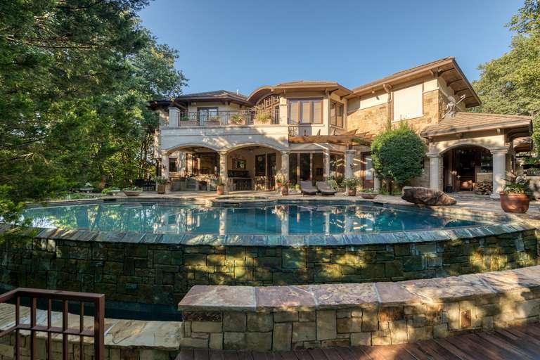 Exclusive Arlington Estate