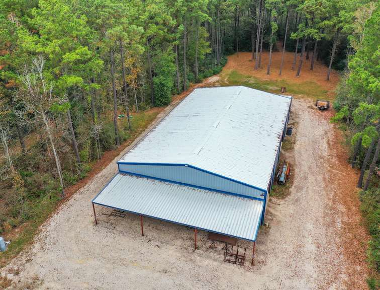 Crosby Commercial/Residential - 5.5+/- Acres