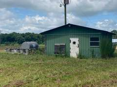Poultry Farm, Land and Equipment: Doerun, GA