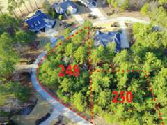 Residential Homesite: McCormick, SC