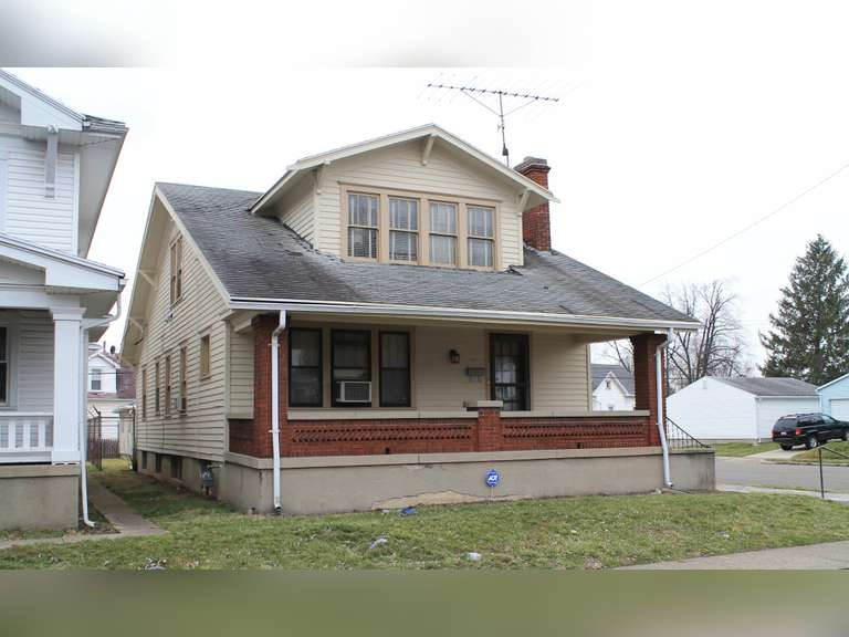 E. DAYTON HOME