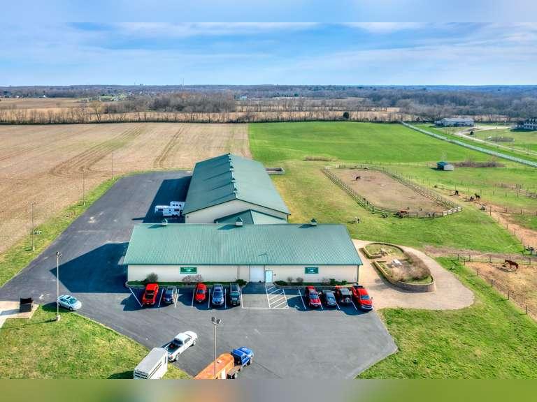 Central Greene County Equestrian Farm