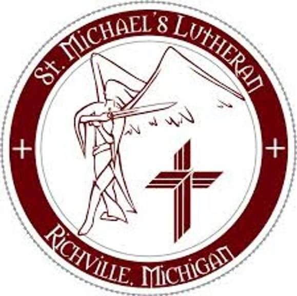 St. Michael's Lutheran School Richville MI.