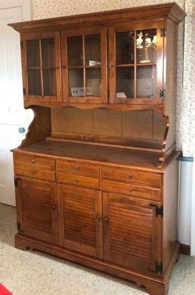 Eugene & Marjorie Oberst Estate Online Auction