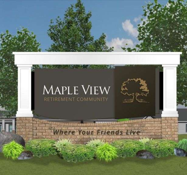 Maple View Assisted Living Benifit Auction