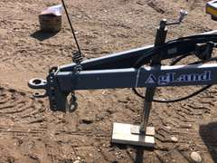 AgLand Windrow inverter