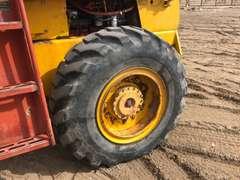 Fiat Allis 545 Wheel Loader