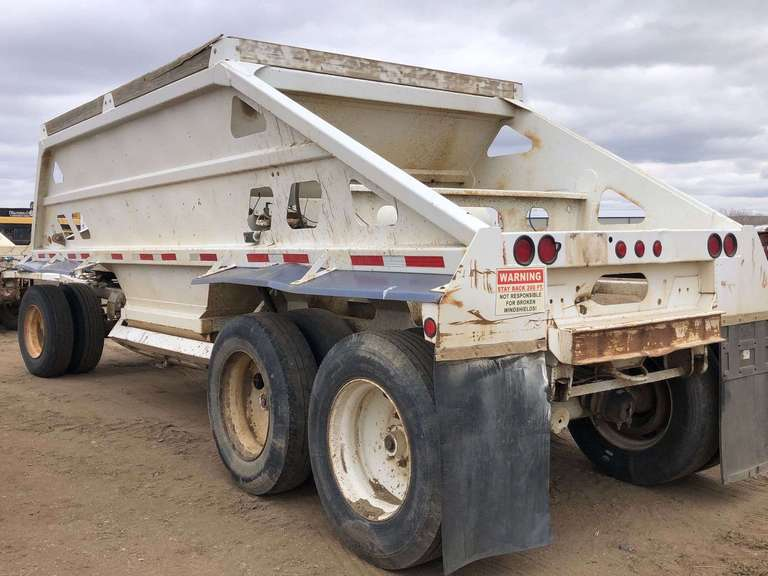 21st Spring Fever Machinery Auction in Miles City, MT