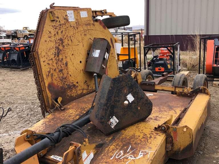 Wood 2120 Large 540
