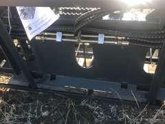 TMG 72 inch Grapple Bucket