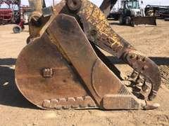 Caterpillar 345B L Excavator w/ Thumb