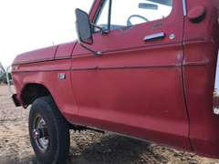 1976 Ford F250 4x4