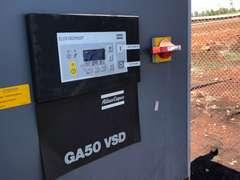 Atlas Copo GA50 VSD