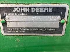 John Deere 468 Square Baler
