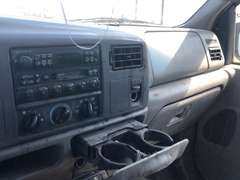 2000 Ford F-350 4x4
