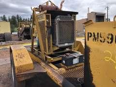 6 Inch Diesel Water Pump