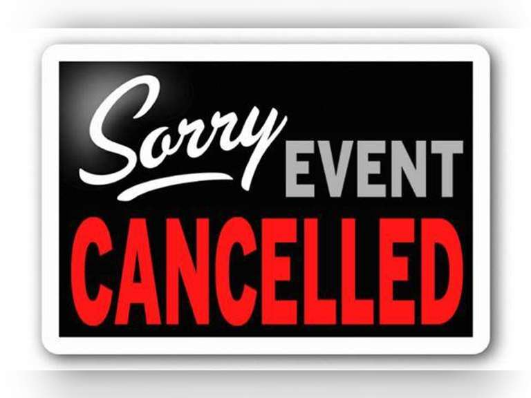 Horizon Storage / Live In Person Auction CANCELLED