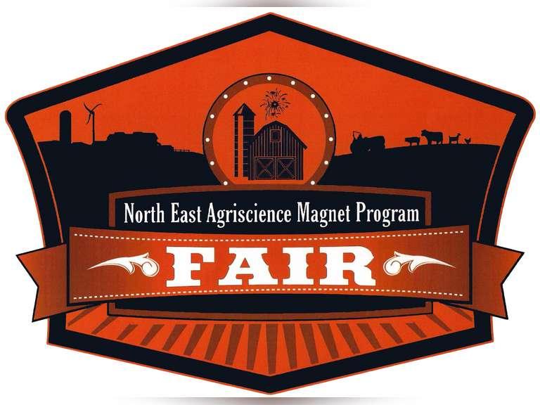 North East Ag Fair Premium Auction - TEXAS