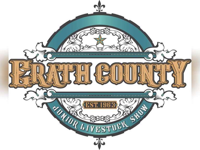 Erath County Junior Livestock Show-TEXAS