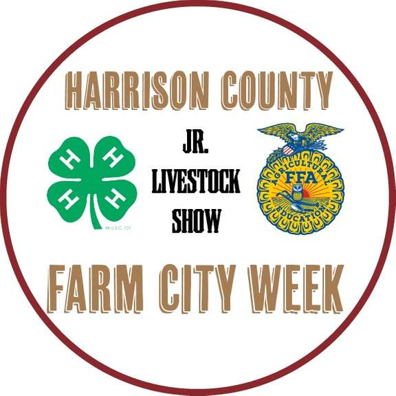 Harrison County Farm City Week Sanctioned Premium Sale