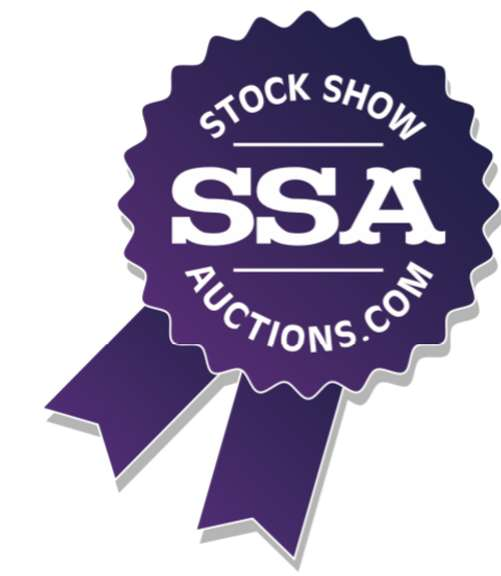 Stock Show Supply Auction