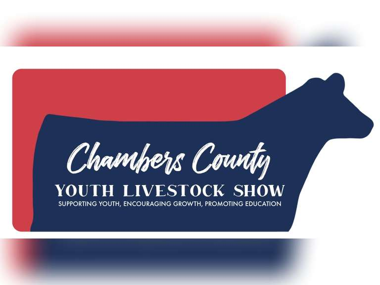 Chambers County Youth Livestock Show Online Auction - Texas