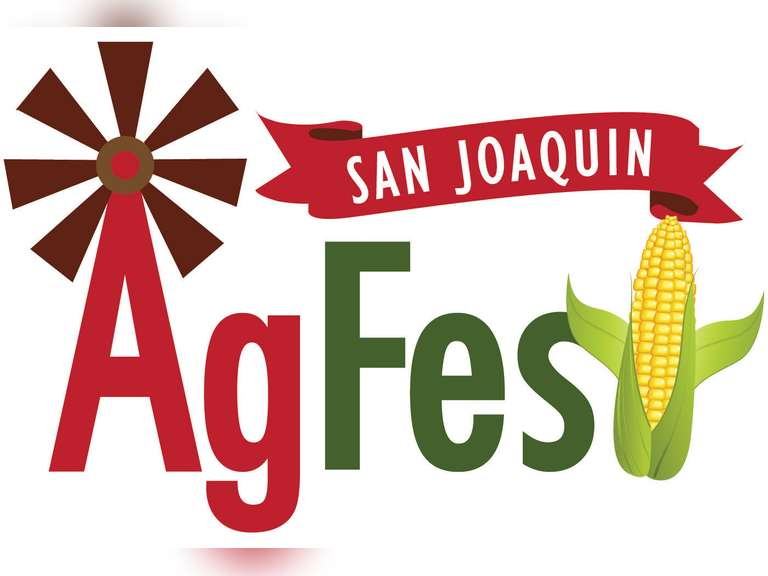 San Joaquin AgFest Market Swine - CA