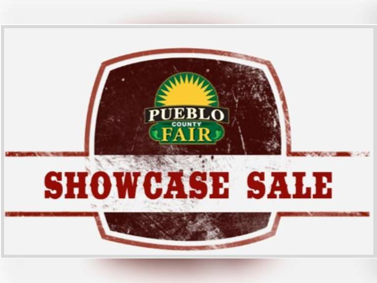 Pueblo County Showcase Sale - CO