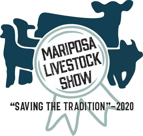 Mariposa County Junior Livestock Sale  -CA