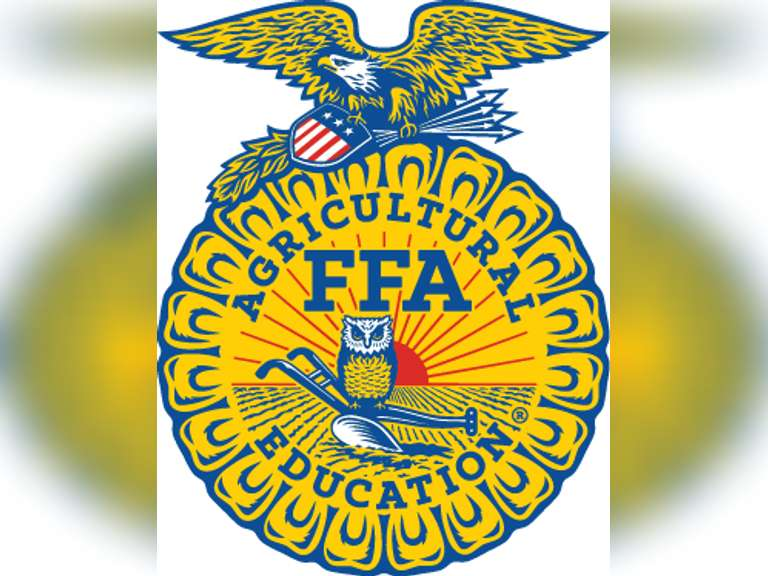 Eaton FFA Chapter - CO