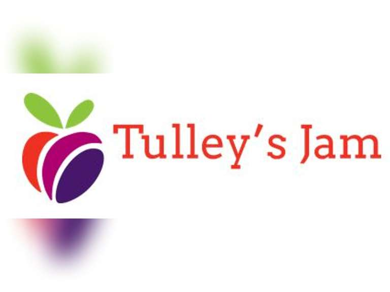 Tulley's Jam:  2 jars per month  for a year