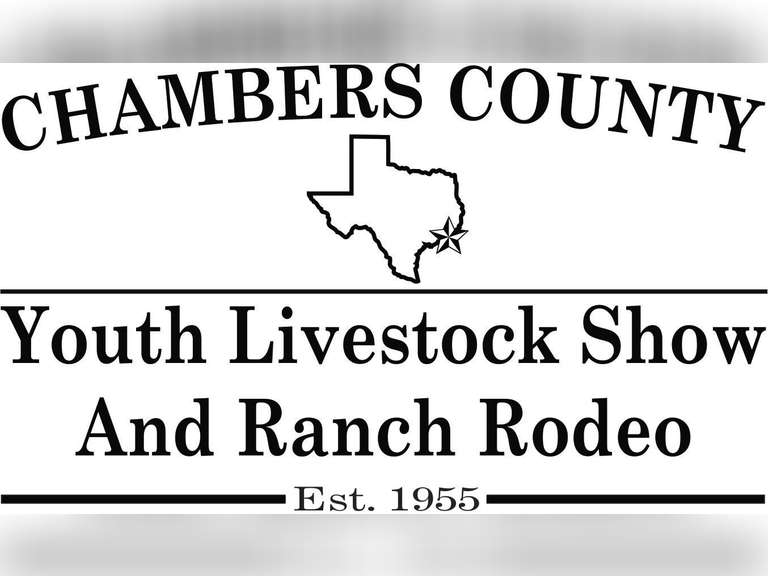 Chambers County Youth Livestock Show & Auction