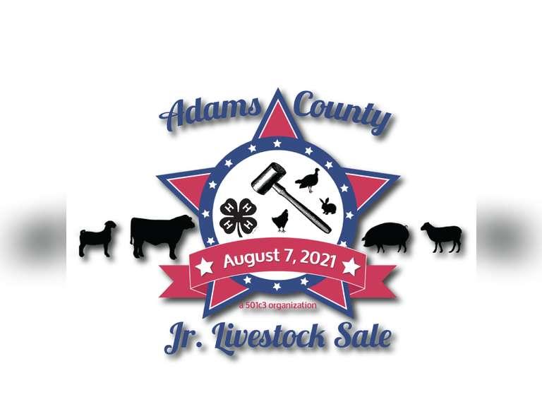 Adams County Junior Livestock Sale - CO
