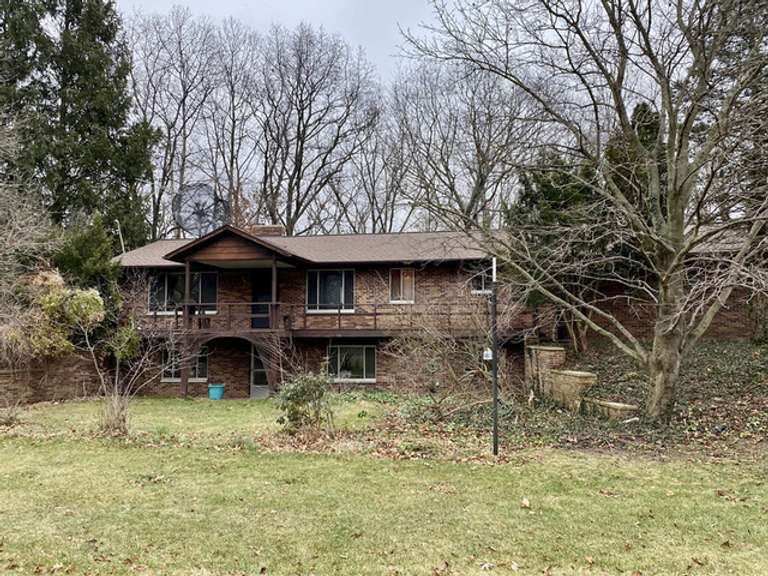 ESTATE AUCTION OF REAL ESTATE & PERSONAL PROPERTY - SATURDAY MORNING, JANUARY, 9th, 2021 @ 10:00 A.M.