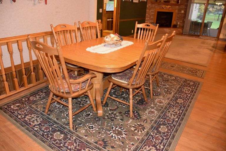 Doug Sherman Auction, Tuesday Morning, November 23, @ 10 A.M.