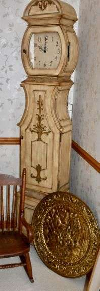 Estate Auction of Home Furnishings, Collectibles & Some Antiques, Thursday Morning, March 18th @ 10 A.M.