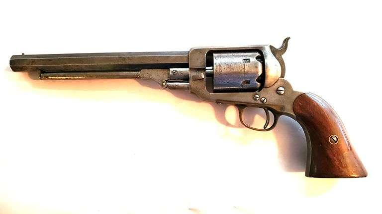 Stanton's Upcoming Summer Firearm Auction, Friday Morning, July 30th @ 8:00 A.M.