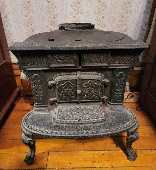 LARGE Philip VanSyckle Estate Auction, Thursday, June 10th @ 10:00 A.M.