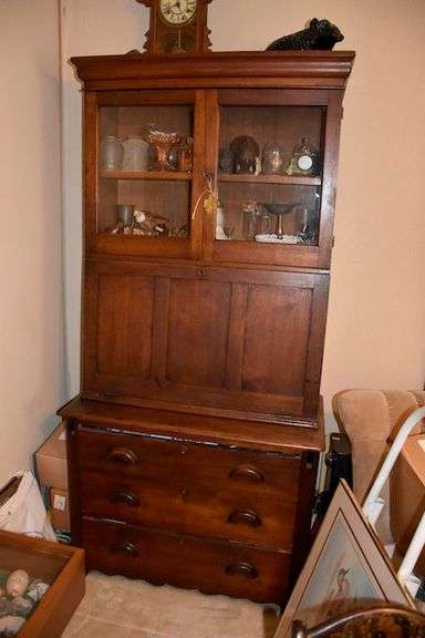 Personal Property Auction for the Allen Anthes Estate, Thursday Afternoon, July 22, @ 2:00 P.M.