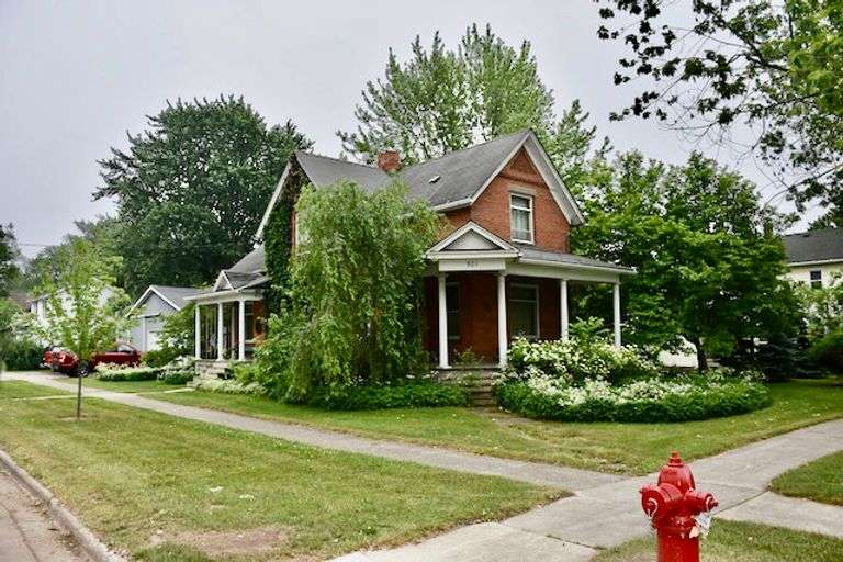 Real Estate Auction: Allen Anthes Estate, Thursday Evening, July 22th @ 6 PM