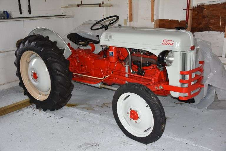 June L. Young Estate Auction, Wednesday Morning, August 11th @ 10 A.M.
